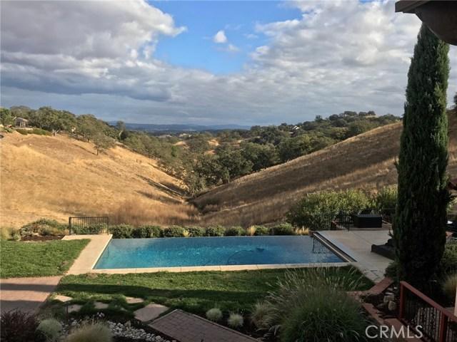 Property for sale at 6460 Alta Pradera Lane, Atascadero,  California 93422