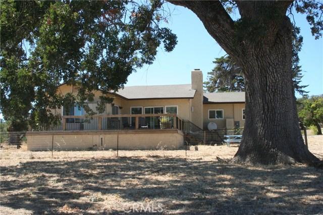独户住宅 为 销售 在 16820 Shumake Lane 克里尔雷克, 加利福尼亚州 95422 美国