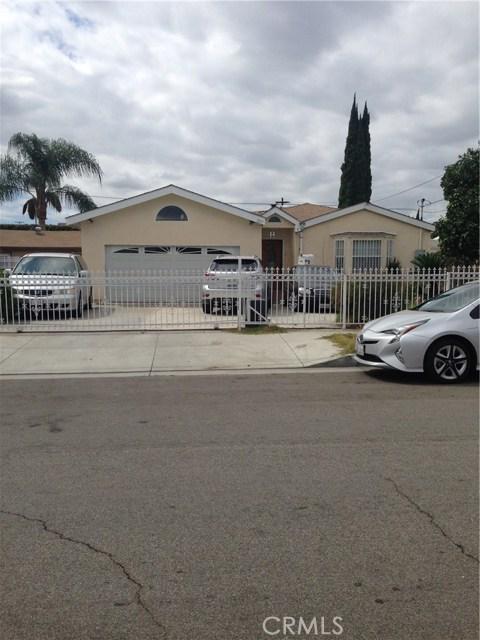 3217 Gladys Ave, Rosemead, CA 91770
