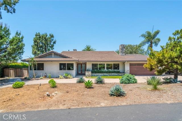 1105 Mesita Road Pasadena, CA 91107 - MLS #: OC18123651