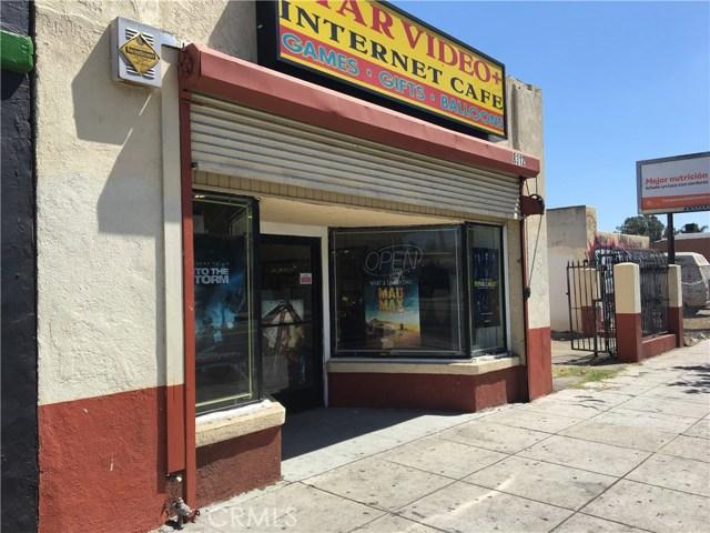 8312 Broadway, Los Angeles, California 90003