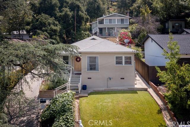 4934 Lockhaven Avenue, Eagle Rock, California 90041, ,Residential Income,For Sale,Lockhaven,319001774