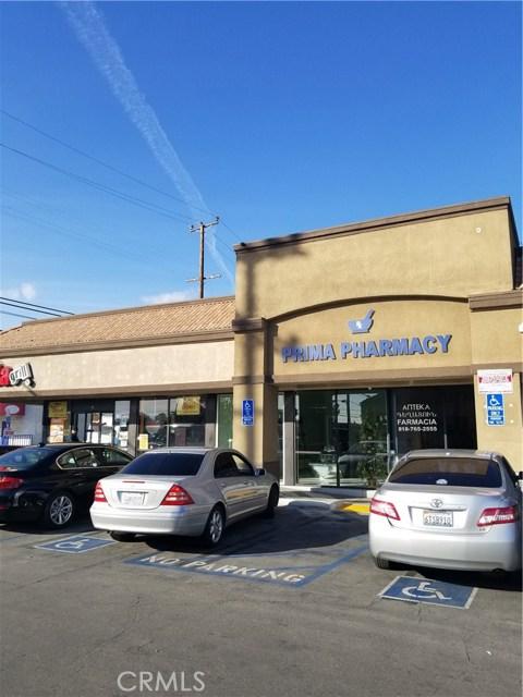 12643 Sherman Way Unit B North Hollywood, CA 91605 - MLS #: BB18010350