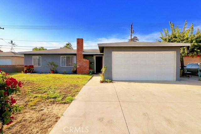 1303 Romneya Drive, Anaheim, CA, 92801