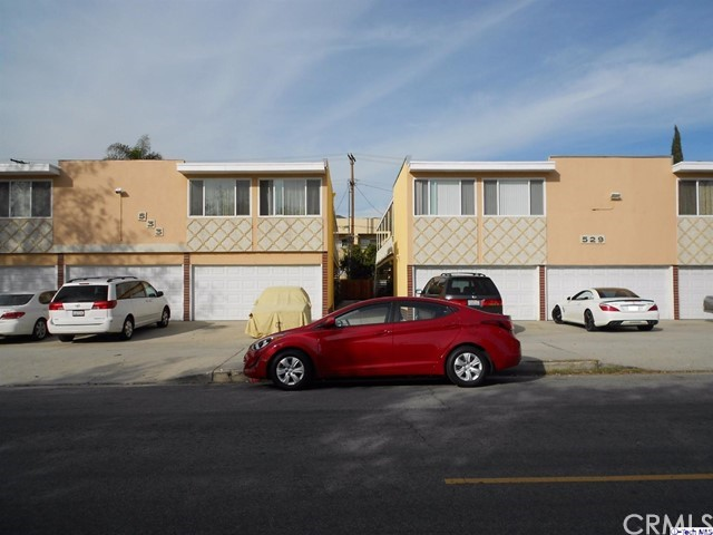 529 W Doran Street Glendale, CA 91203 is listed for sale as MLS Listing 316003874