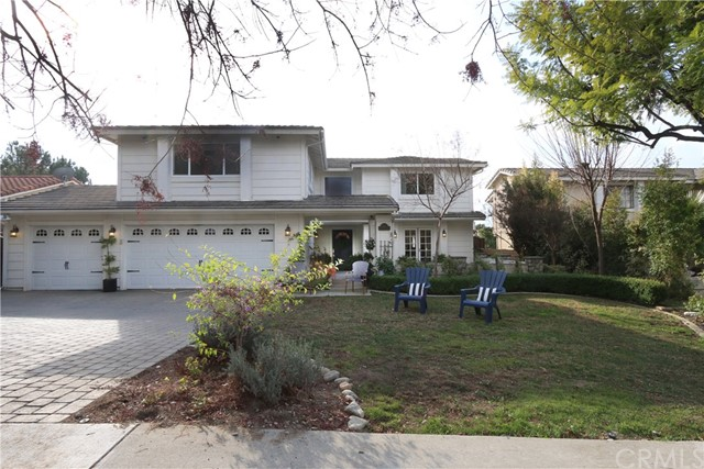 424 FORSYTH Place Claremont CA 91711
