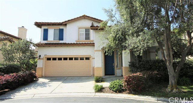Single Family Home for Sale at 6895 Meadowlace Court Goleta, California 93117 United States