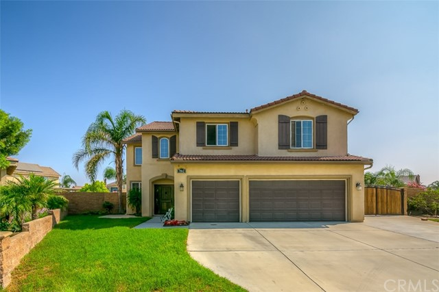 7862 Jeannie Ann Circle, Eastvale, California