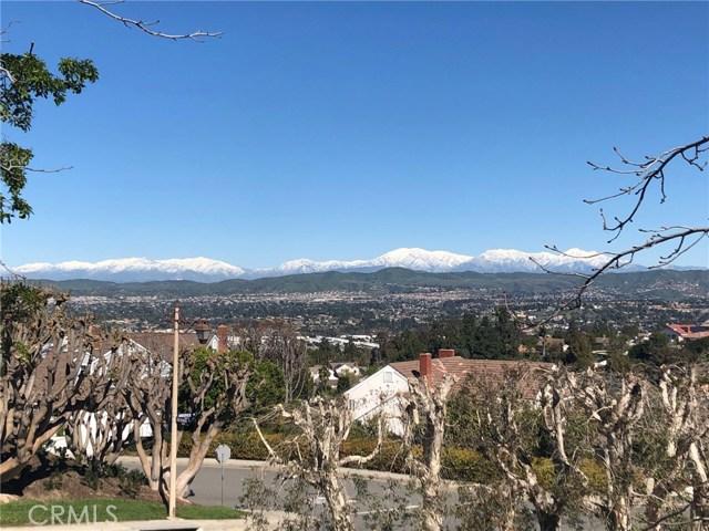 608 S Andover Drive, Anaheim Hills, California