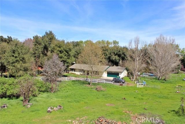 Property for sale at 6000 Santa Cruz Road, Atascadero,  California 93422