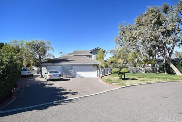 7544 Camino Norte Rancho Cucamonga, CA 91730 is listed for sale as MLS Listing CV16033025