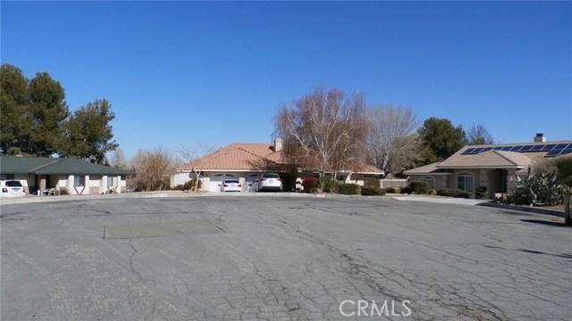 12890 Candlewick Lane Victorville, CA 92395 - MLS #: CV18006384