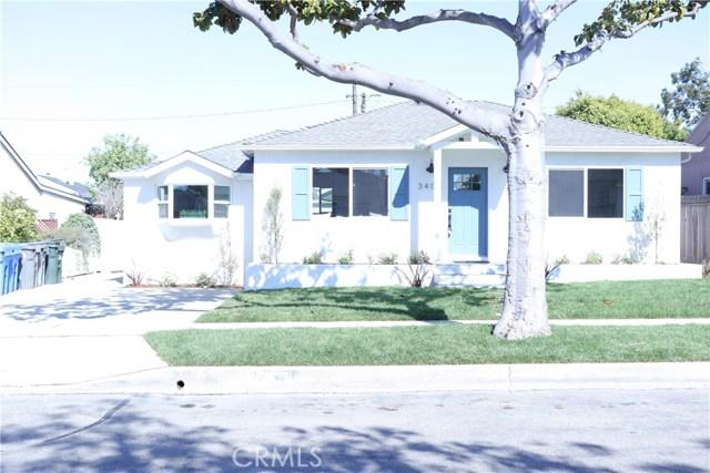 3404 Gibson Redondo Beach CA 90278