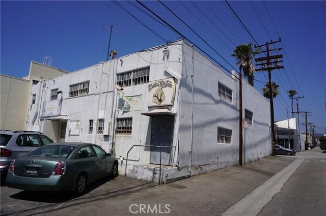 1414 Wilshire Bl, Santa Monica, CA 90403 Photo 4