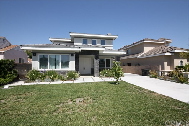 Single Family Home for Rent at 5940 Agnes Avenue Temple City, California 91780 United States