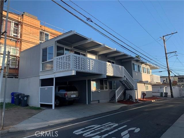 3316 Vista Manhattan Beach CA 90266