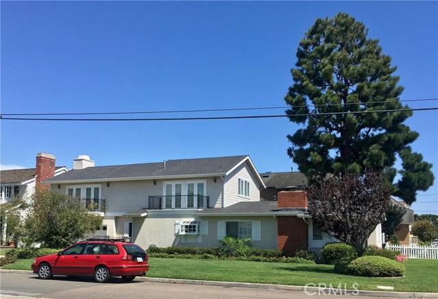 2920 Clay Street, Newport Beach, CA 92663