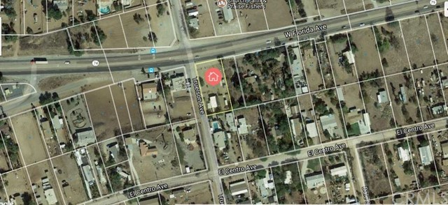 26330 Truelson Avenue Hemet, CA 92545 - MLS #: SW18016409