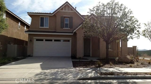 4222 Annatto Lane Hemet, CA 92545 - MLS #: SW17214249