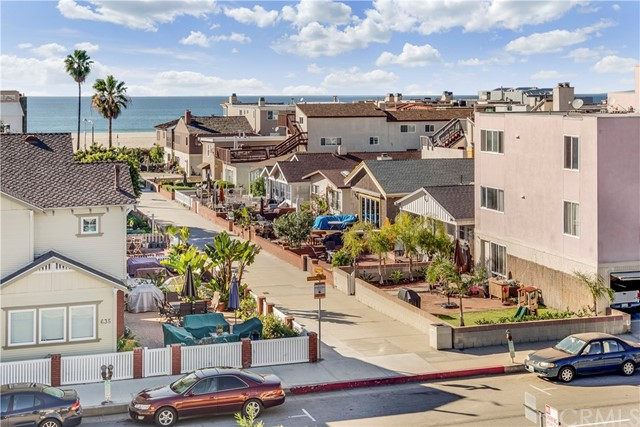 640 Hermosa Hermosa Beach CA 90254