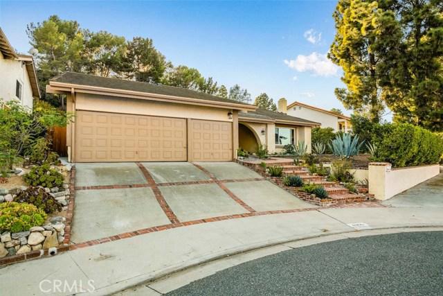 4350 Cartesian Circle, Palos Verdes Peninsula, California 90274, 4 Bedrooms Bedrooms, ,3 BathroomsBathrooms,Single family residence,For Sale,Cartesian,PV20248881