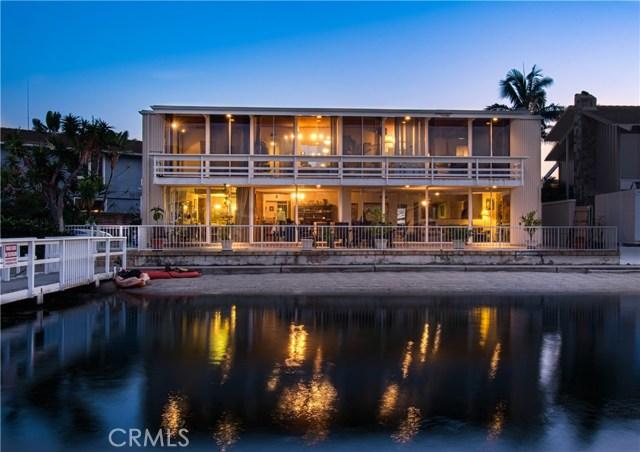 Huntington Harbor Homes for Sale -  Cul De Sac,  16396  Ardsley Circle