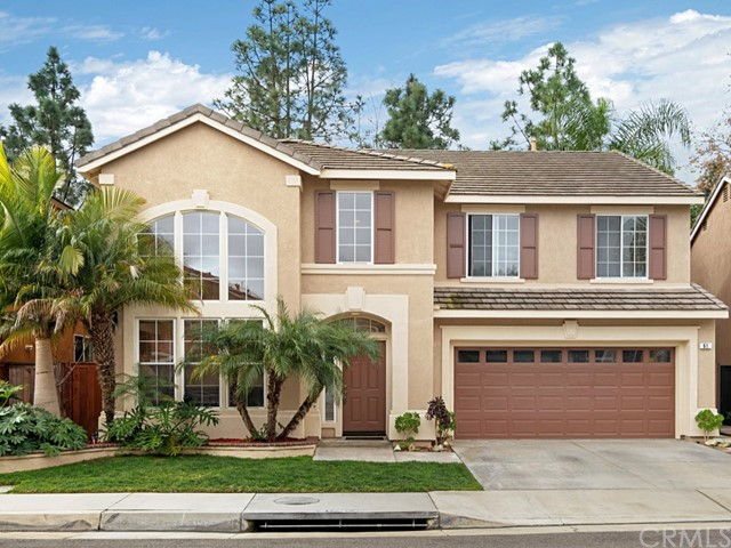 Photo of 61 Northern Pine, Aliso Viejo, CA 92656