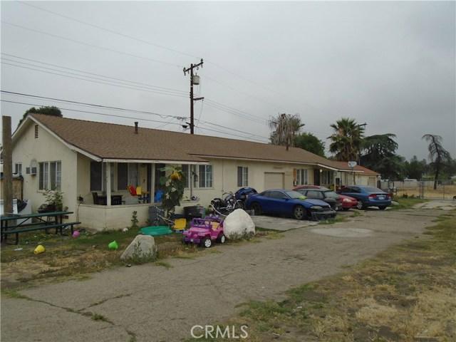 26142 Baseline Street Highland, CA 92346 - MLS #: DW18116562