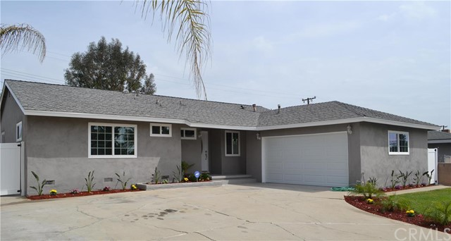 Single Family Home for Sale at 1100 Hacienda St La Habra, California 90631 United States