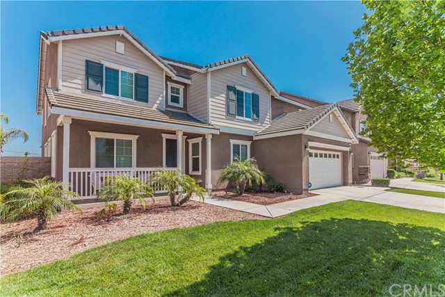 8478 Lourenco Lane, Eastvale, CA 92880