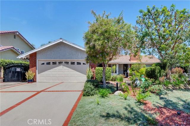 4353 E Bainbridge Avenue, Anaheim Hills, California
