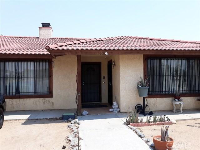 11951 Oakwood Avenue,Hesperia,CA 92345, USA