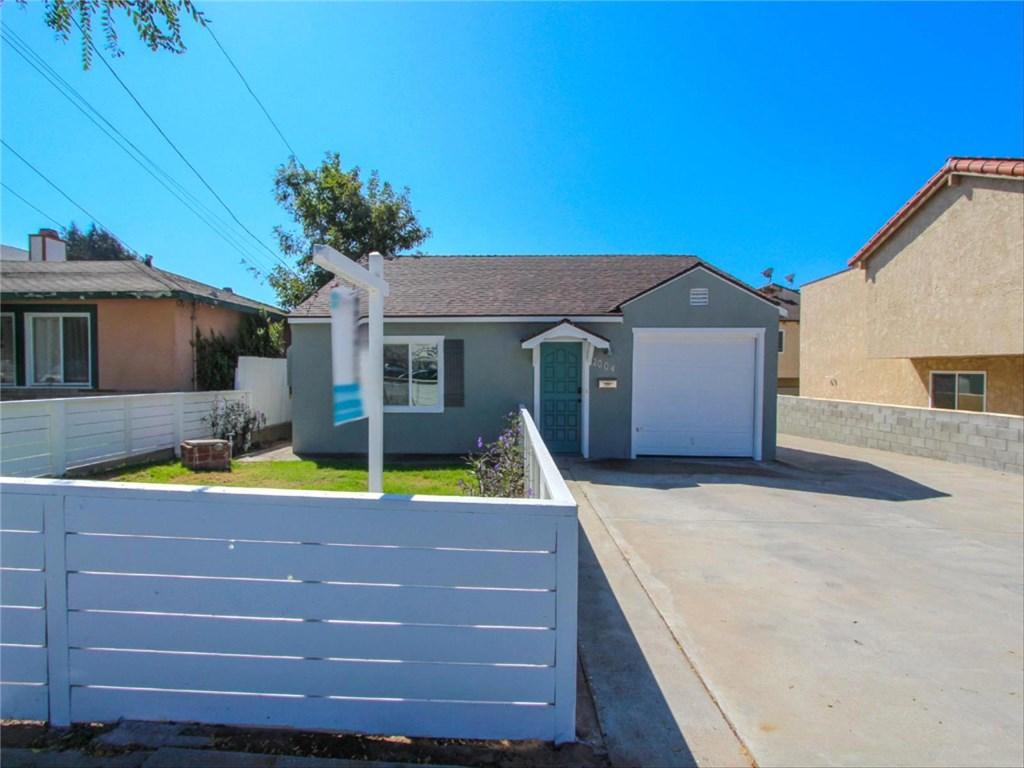 2004 Grant Avenue Redondo Beach, CA 90278 - MLS #: WS17217993