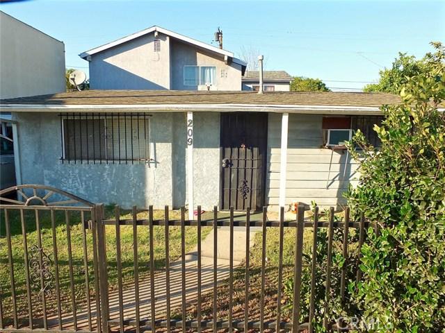 209 E South St, Long Beach, CA 90805 Photo 5