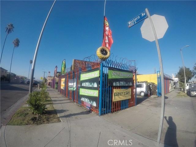 8024 S Western Av, Los Angeles, CA 90047 Photo 7