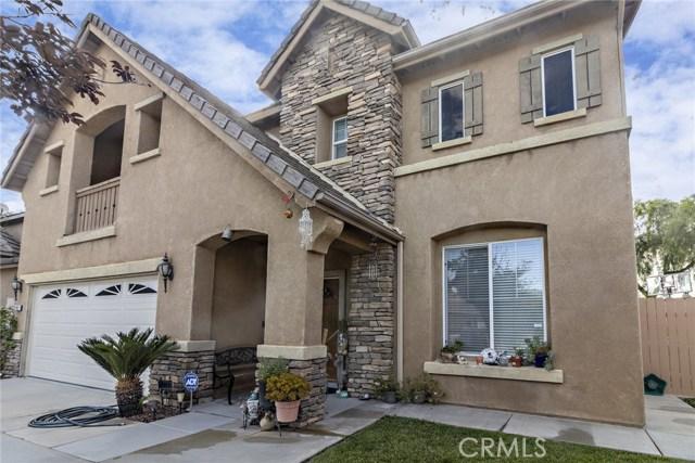 22497 Black Gum Street, Moreno Valley, California
