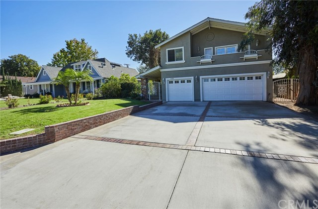 Single Family Home for Sale at 1148 Valley View Drive W Fullerton, California 92833 United States