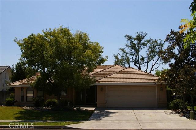 Single Family Home for Sale at 385 Acacia Drive S Lemoore, California 93245 United States