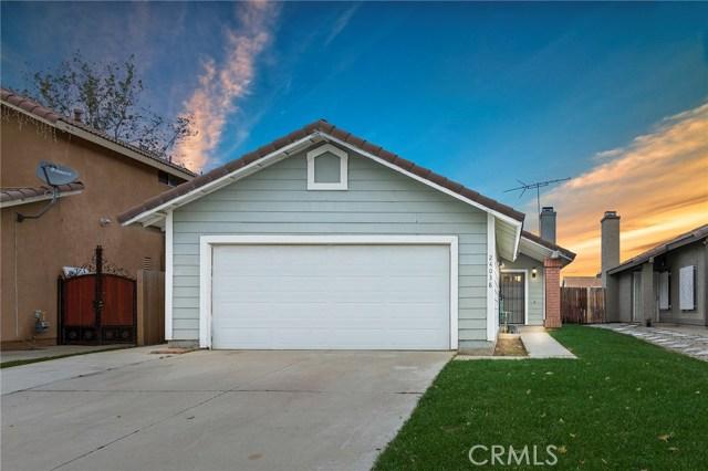 24038 Poppystone Drive,Moreno Valley,CA 92551, USA