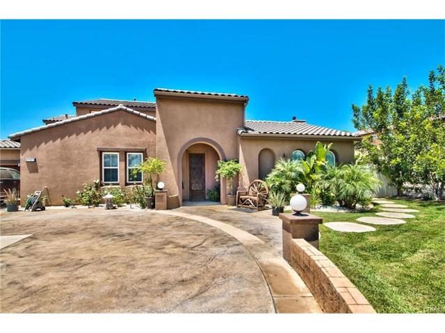 17575 Log Hill Drive, Riverside, CA, 92504