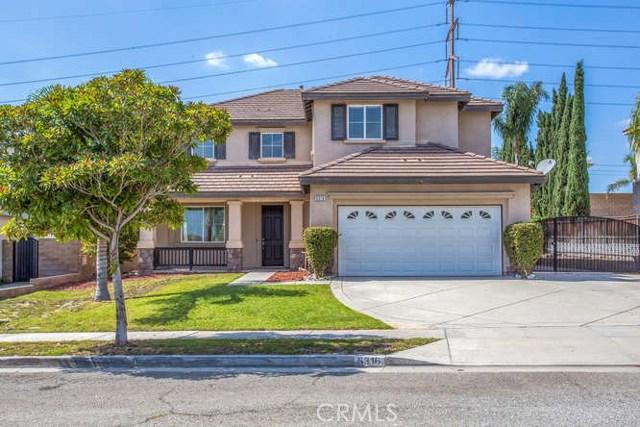 6316 Sandhill Place, Rancho Cucamonga, California