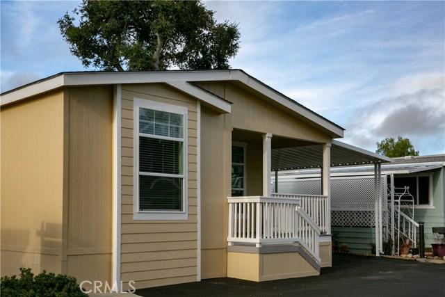 1221  Camino Del Roble, Atascadero in San Luis Obispo County, CA 93422 Home for Sale