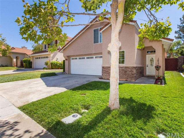 43146 Camino Casillas Temecula, CA 92592 is listed for sale as MLS Listing SW16152499