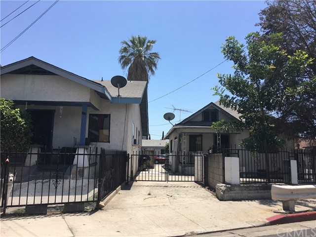 Single Family for Sale at 1910 Mozart Street Los Angeles, California 90031 United States