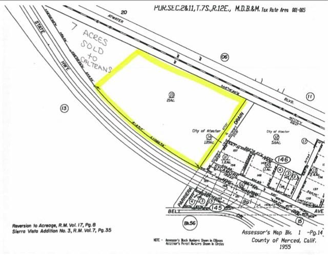 1901 Sycamore Avenue, Atwater, CA, 95301