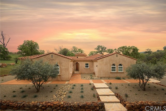 Single Family Home for Sale at 3212 Silver Bush Place Catheys Valley, California 95306 United States