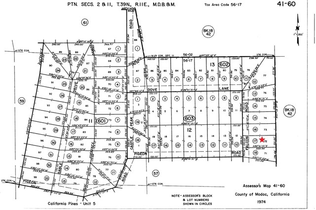 Land for Sale at Falcon Alturas, California United States