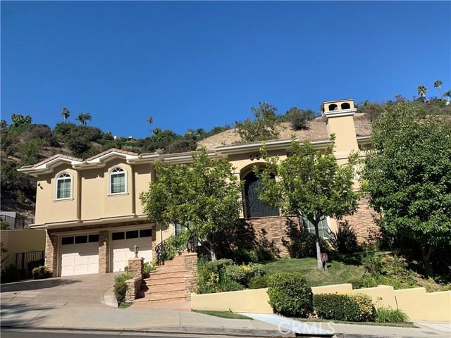Photo of 3691 Benedict Canyon Lane, Sherman Oaks, CA 91423