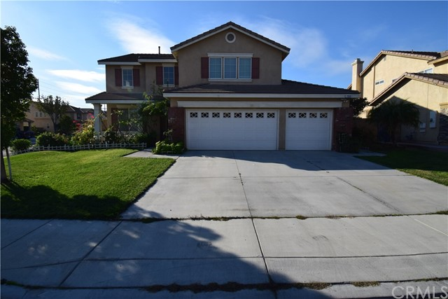 7069  Raymond Drive, Eastvale in Riverside County, CA 92880 Home for Sale