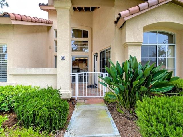 133 Nightingale Drive Aliso Viejo, CA 92656 - MLS #: OC18077979
